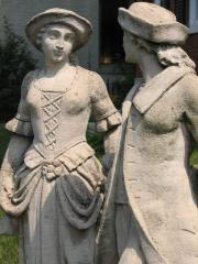 Colonial Statue Products