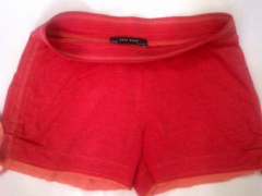 Shorts Zara Basic