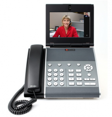 IP Video Phone Polycom VVX 1500