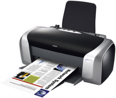 Printer Epson LQ-300