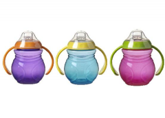 Softee Spout Cup