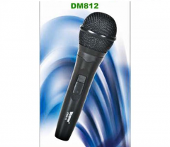 Wire Microphone DM 812