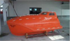 Lifeboat Total Enclosed Type