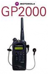 Handy Talky Motorola GP-2000