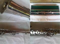 Soprano Saxophone Cuesnon Paris