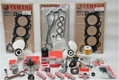 Genuine Parts Yamaha