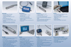 Industrial Instrument