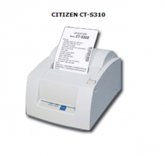 Thermal POS Printer CT-S310 Citizen