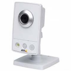 Network Camera M1031-W Axis