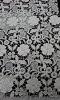 Chemical Cotton Macrame Guipure Lace