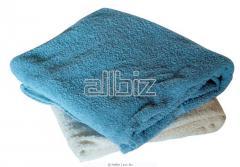 Warp Knit Terry Textile