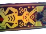 Antique Batik Fabric