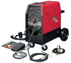 Stick Welder Precision TIG 225