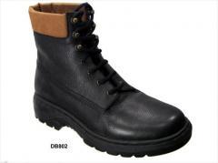 Men Boots DB802
