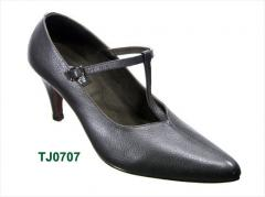 Formal Ladies Shoes TJ0707