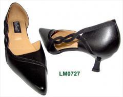 Ladies Dress Shoes LM0727