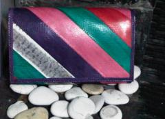 Multycolour Ladies Purse