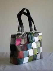 Lizard Medium Bag