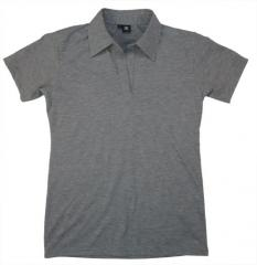 Lady Polo Shirt Style