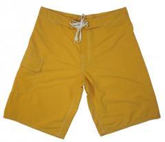 Men Style Swim Shorts Shorty