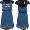 Bali Flower Dress
