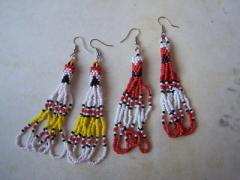 Native Indian Style Earring