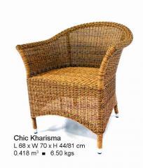 Chic Kharisma Chair
