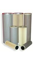 PL Pleated Paper Cartridges