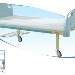 Economical Hospital Bed