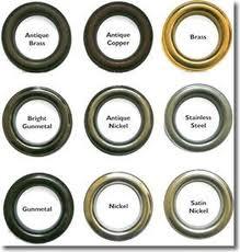 Eyelet Products