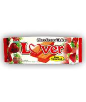 Wafer Lover Strawberry
