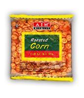 Roasted Corn Snack