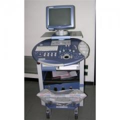 GE Voluson 730 Pro 4D Ultrasound Machine