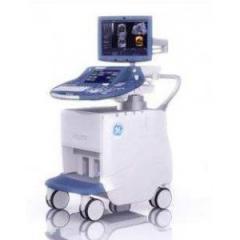 Voluson E8 Expert BT06 Ultrasound Machine