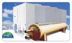 Refrigerant Heat Recovery