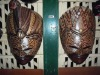 Batik Art Masks