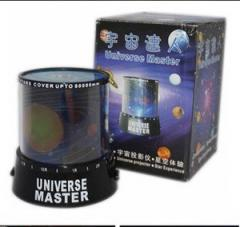 Master Universe Lamp
