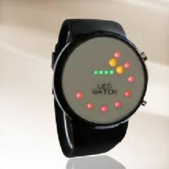 Oberon Rubber Watch