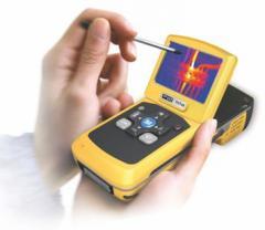 HT Italia THT48 Ultra compact infrared camera