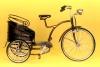Mandarin Bike Miniature