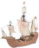 Santa Maria Ship Miniature
