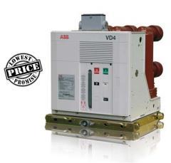 ABB Indoor Vacuum Circuit Breakers