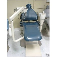 A-dec Cascade 1040 Radius Dental Chair