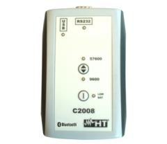 HT Italia C2008 Remote unit for connection of