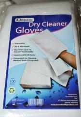 Dry Cleaner Gloves