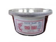 Fish Paste Jar Tuban