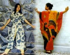 Bali Batik Collection