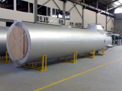 Exhaust / Vent Silencers