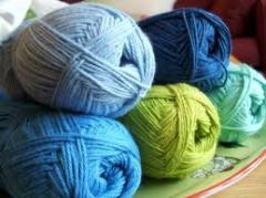 Polyester Yarn Products