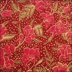 Batik Textile Products